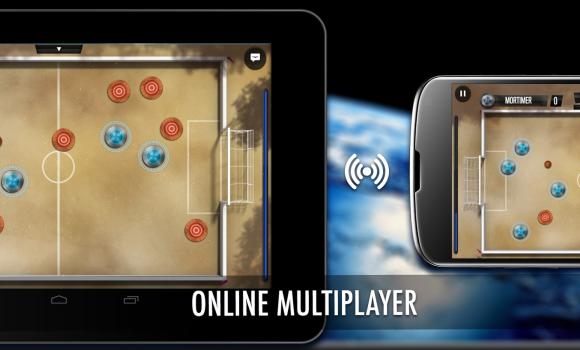 Slide Soccer Ekran Görüntüleri - 3