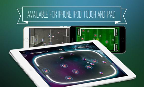 Slide Soccer Ekran Görüntüleri - 1