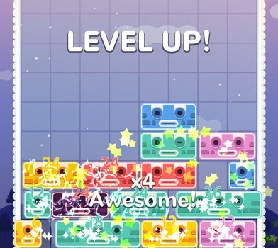 Slidey: Block Puzzle Ekran Görüntüleri - 4