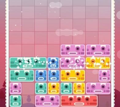 Slidey: Block Puzzle Ekran Görüntüleri - 2