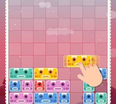 Slidey: Block Puzzle Ekran Görüntüleri - 1