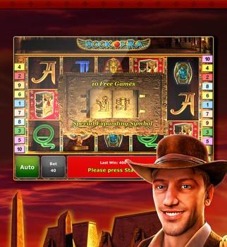 Slotpark Ekran Görüntüleri - 2