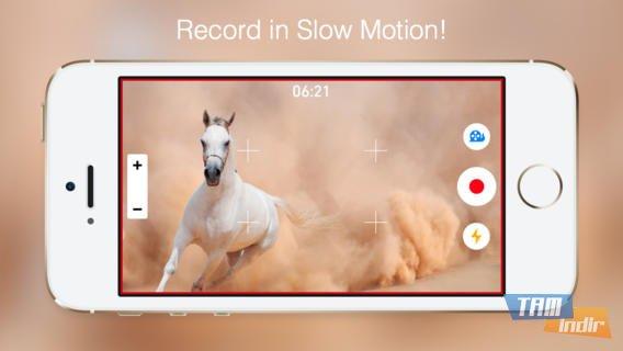 Slowcam Ekran Görüntüleri - 3