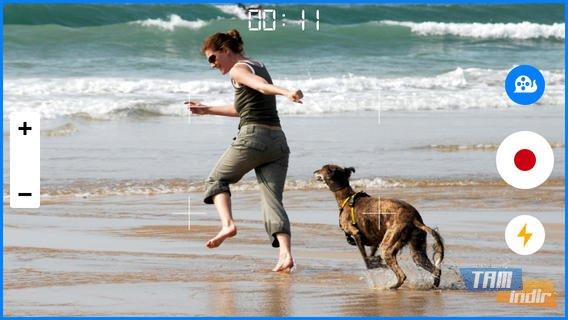 Slowcam Ekran Görüntüleri - 2