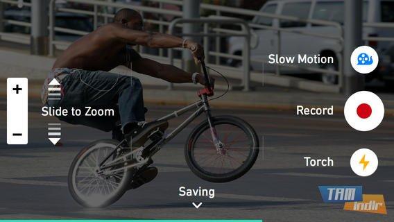 Slowcam Ekran Görüntüleri - 1