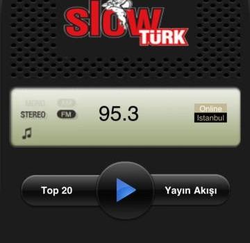 SlowTurk for iPad Ekran Görüntüleri - 3
