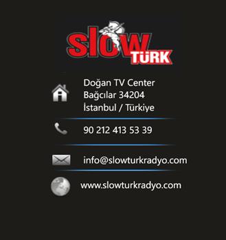 SlowTürk Ekran Görüntüleri - 1