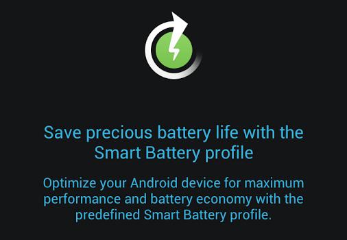 Smart Battery Saver Beta Ekran Görüntüleri - 3