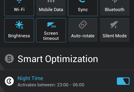 Smart Battery Saver Beta Ekran Görüntüleri - 2