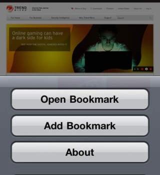 Smart Surfing Ekran Görüntüleri - 1