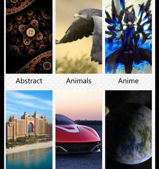 Smart Wallpapers Ekran Görüntüleri - 5