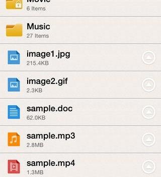 SmartDownloader Basic Ekran Görüntüleri - 3