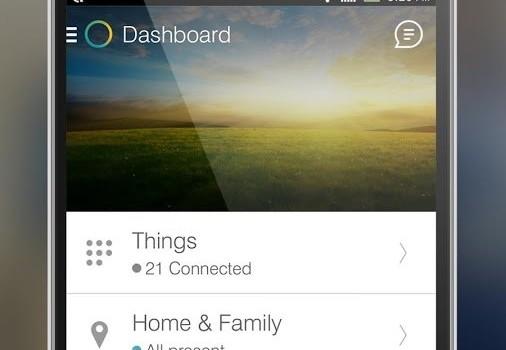 SmartThings Ekran Görüntüleri - 3