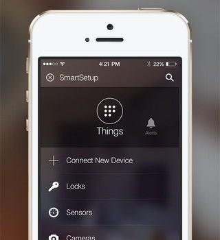 SmartThings Ekran Görüntüleri - 2