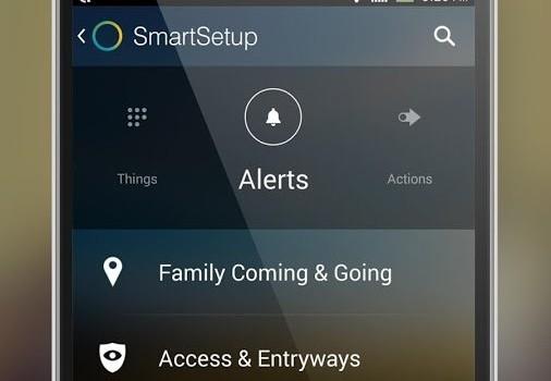 SmartThings Ekran Görüntüleri - 1