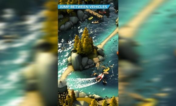 Smash Bandits Racing Ekran Görüntüleri - 2