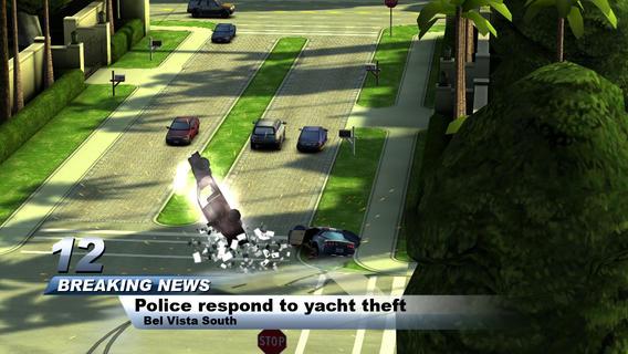 Smash Cops Heat Ekran Görüntüleri - 3