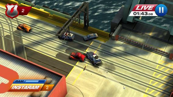 Smash Cops Heat Ekran Görüntüleri - 2