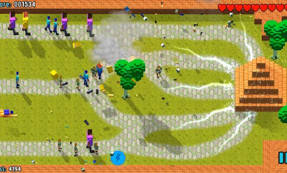 Smash Craft Ekran Görüntüleri - 5