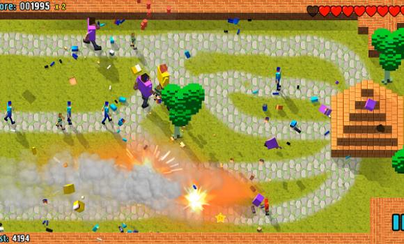 Smash Craft Ekran Görüntüleri - 4