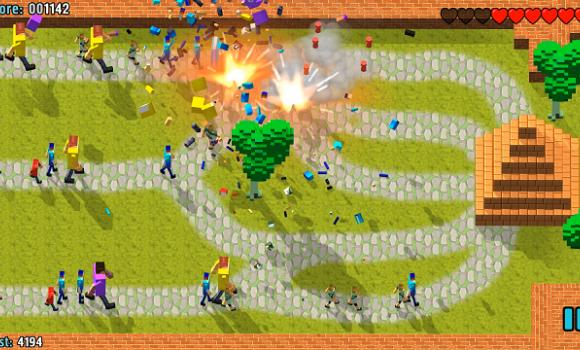 Smash Craft Ekran Görüntüleri - 2