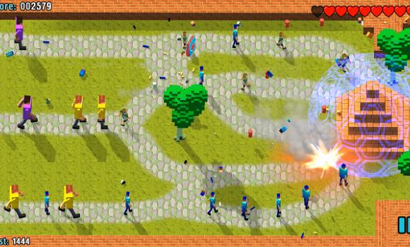 Smash Craft Ekran Görüntüleri - 1