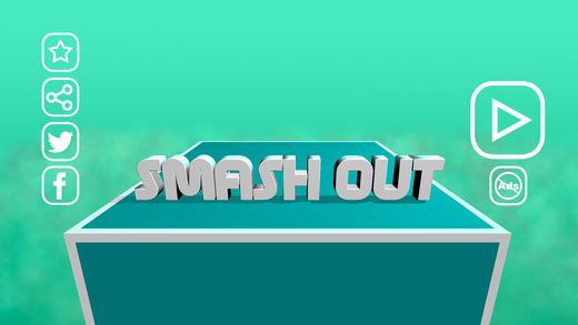 Smash Out Ekran Görüntüleri - 1