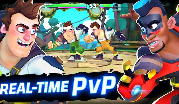 Smash Supreme Ekran Görüntüleri - 4