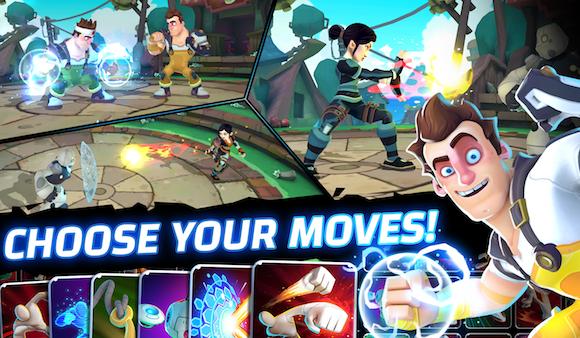 Smash Supreme Ekran Görüntüleri - 3