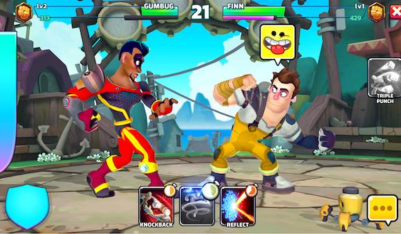Smash Supreme Ekran Görüntüleri - 1