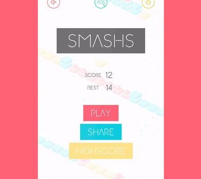 Smashs Ekran Görüntüleri - 1