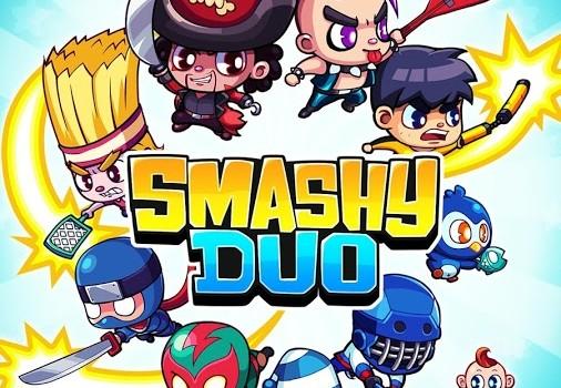 Smashy Duo Ekran Görüntüleri - 1