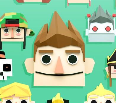 SMILE Inc. Ekran Görüntüleri - 1