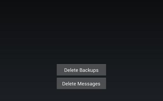 SMS Backup & Restore Ekran Görüntüleri - 1
