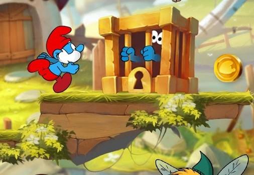 Smurfs Epic Run Ekran Görüntüleri - 5