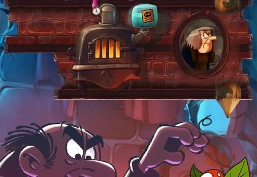Smurfs Epic Run Ekran Görüntüleri - 3