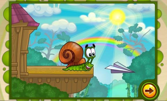 Snail Bob 2 Ekran Görüntüleri - 5