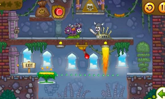 Snail Bob 2 Ekran Görüntüleri - 1