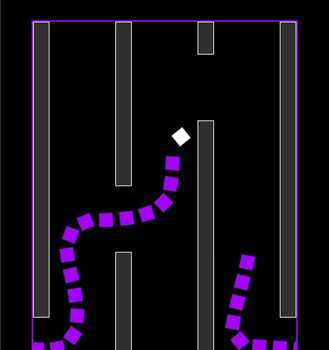 Snake Ekran Görüntüleri - 3