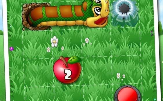 Snakes And Apples Ekran Görüntüleri - 1