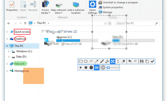 Snipaste Ekran Görüntüleri - 2
