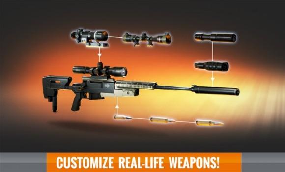 Sniper 3D Assassin Ekran Görüntüleri - 3