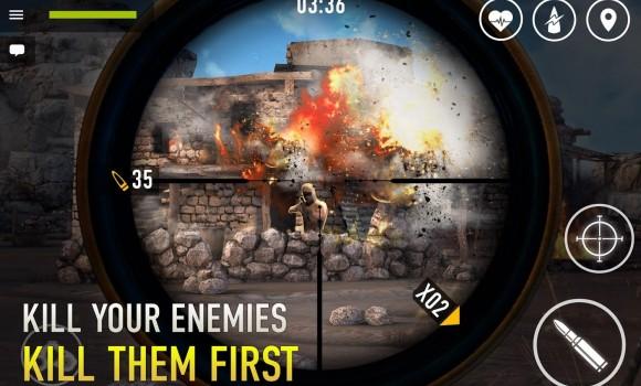 Sniper Arena Ekran Görüntüleri - 4
