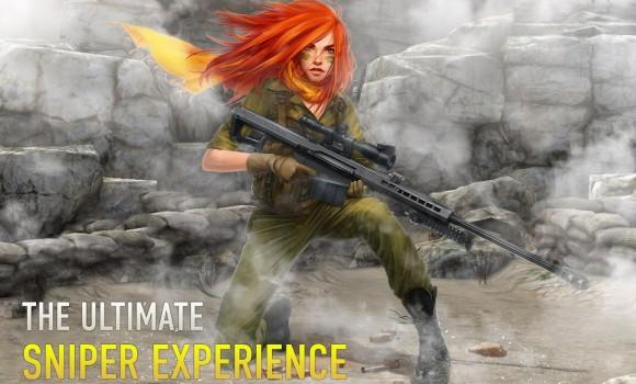 Sniper Arena Ekran Görüntüleri - 5