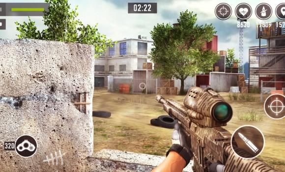 Sniper Arena Ekran Görüntüleri - 3