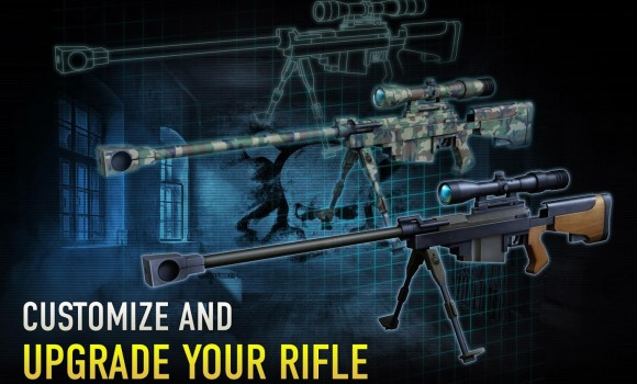 Sniper Arena Ekran Görüntüleri - 1