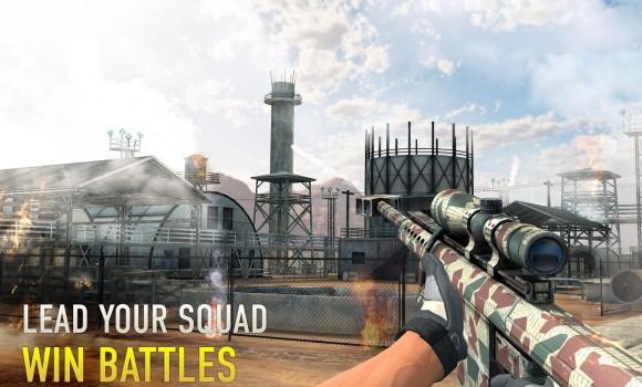 Sniper Arena Ekran Görüntüleri - 2