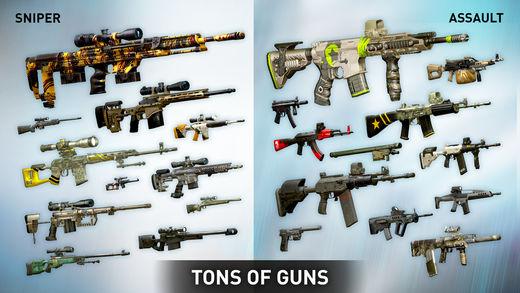 Sniper: Ghost Warrior Ekran Görüntüleri - 3