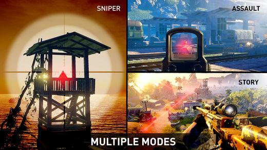 Sniper: Ghost Warrior Ekran Görüntüleri - 2