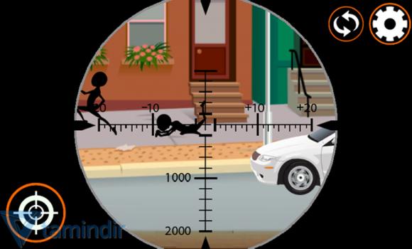 Sniper Shooting Ekran Görüntüleri - 1